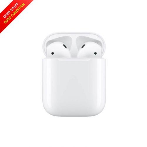 USED Apple AirPods Original Wireless Bluetooth ( Generation 1 )