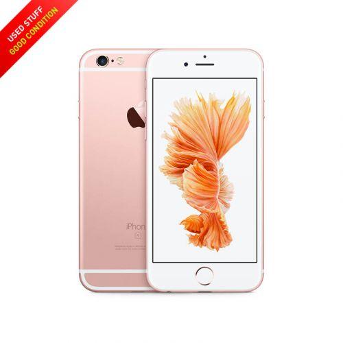 USED Apple iPhone 6s 64GB Unlocked Gold, Black, Sliver