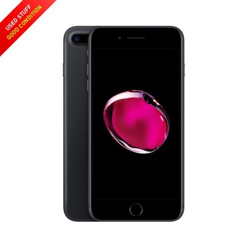 USED Apple iPhone 7 Plus 128GB Unlocked Gold, Black, Sliver