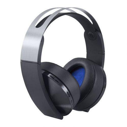 SONY Wireless Headset-3D Surround Audio - PlayStation 4