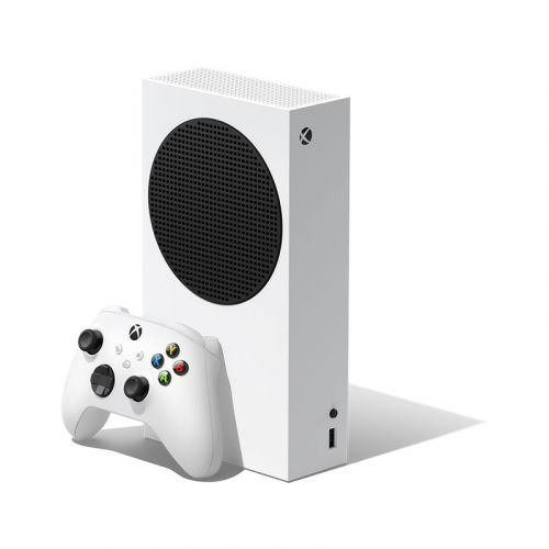 NEW Microsoft XBOX Series S Japanese Edition