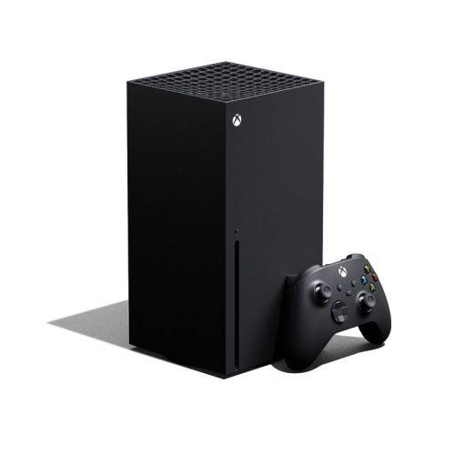 NEW Microsoft XBOX Series X Japanese Edition, Factory Unlocked International Server