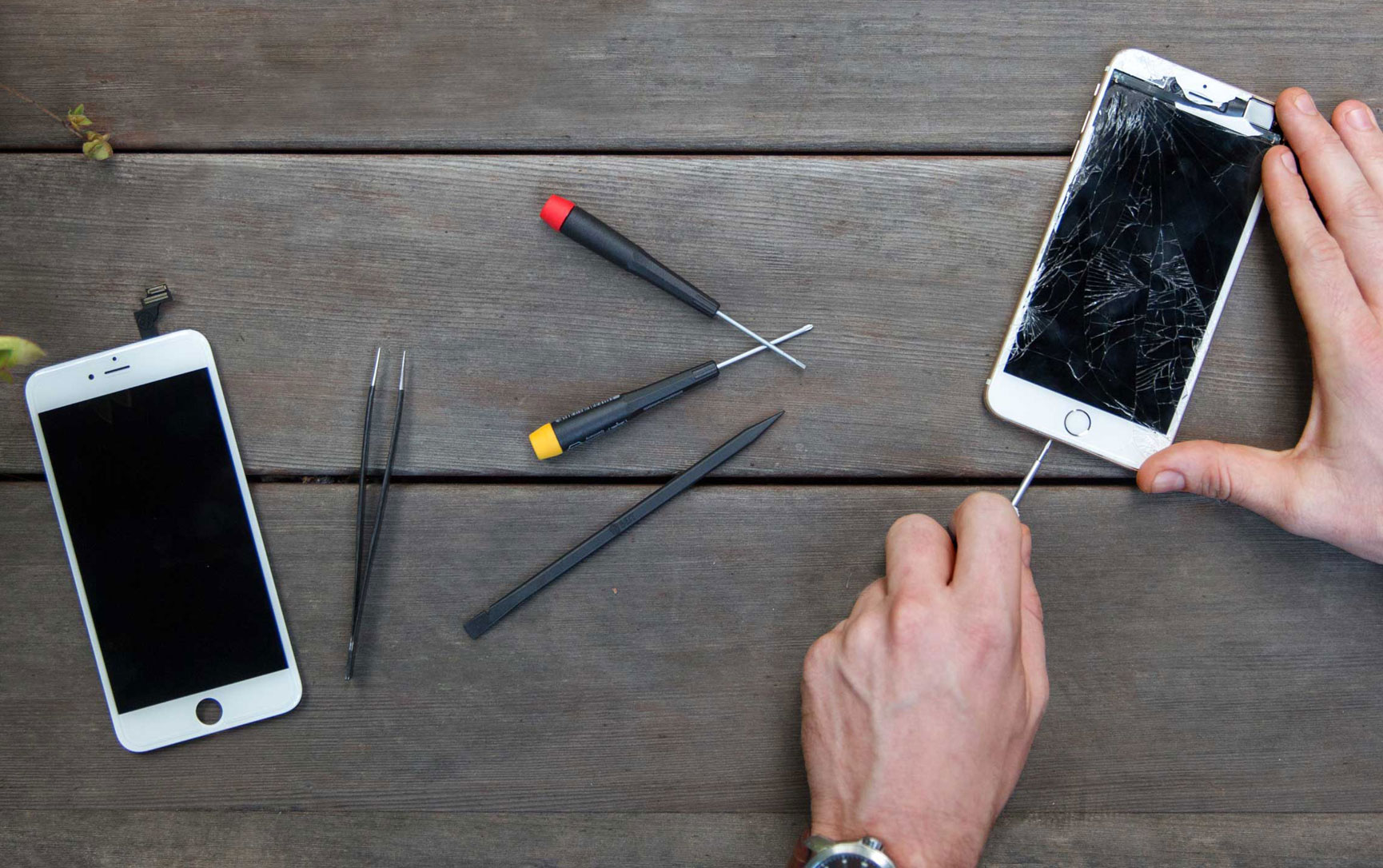 AAPL shareholder resolution calls for company to support right to repair