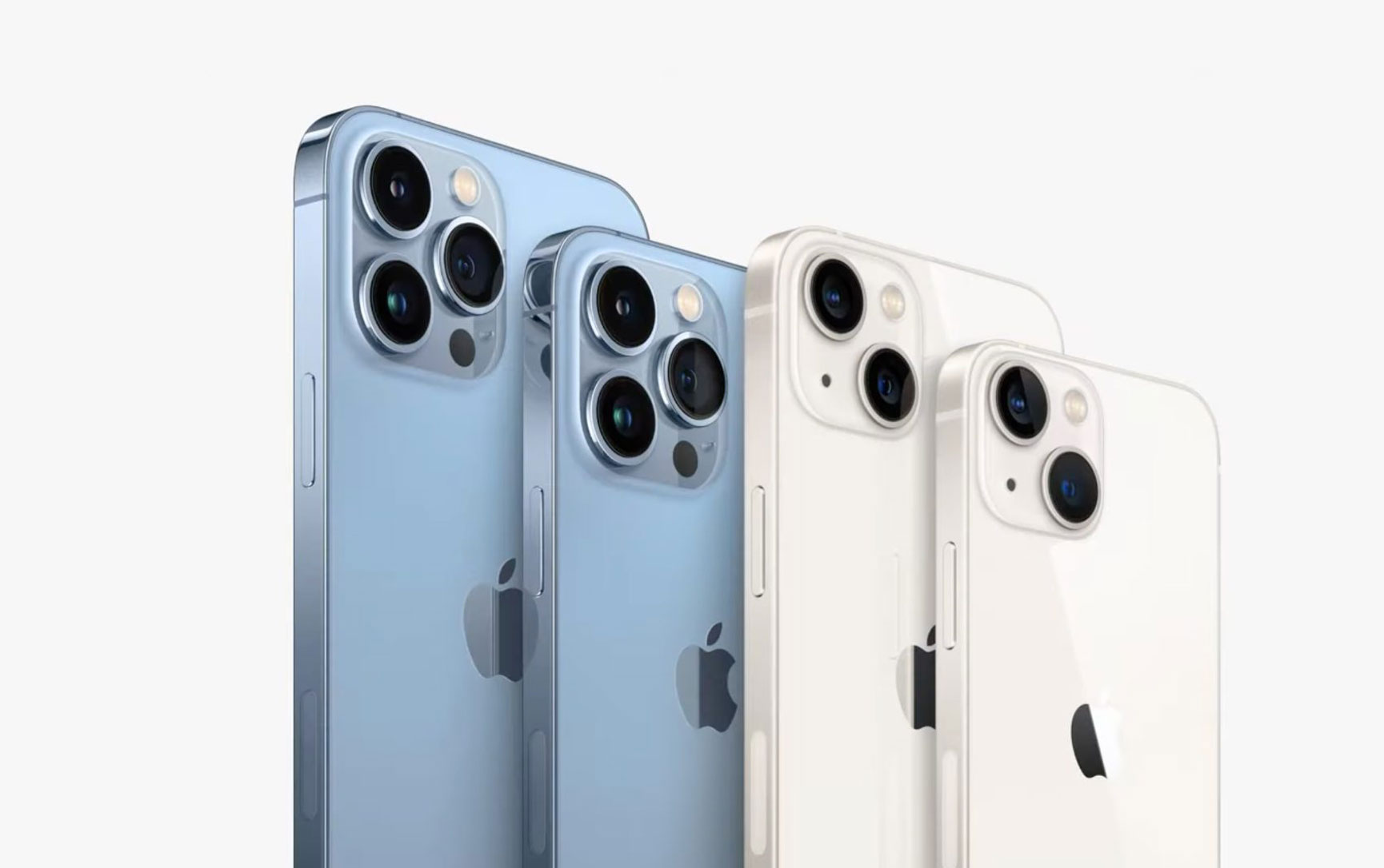 Poll: Are you buying the iPhone 13? If so, which model?