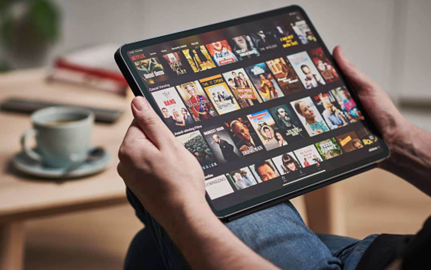 Netflix launches a free plan for Android devices
