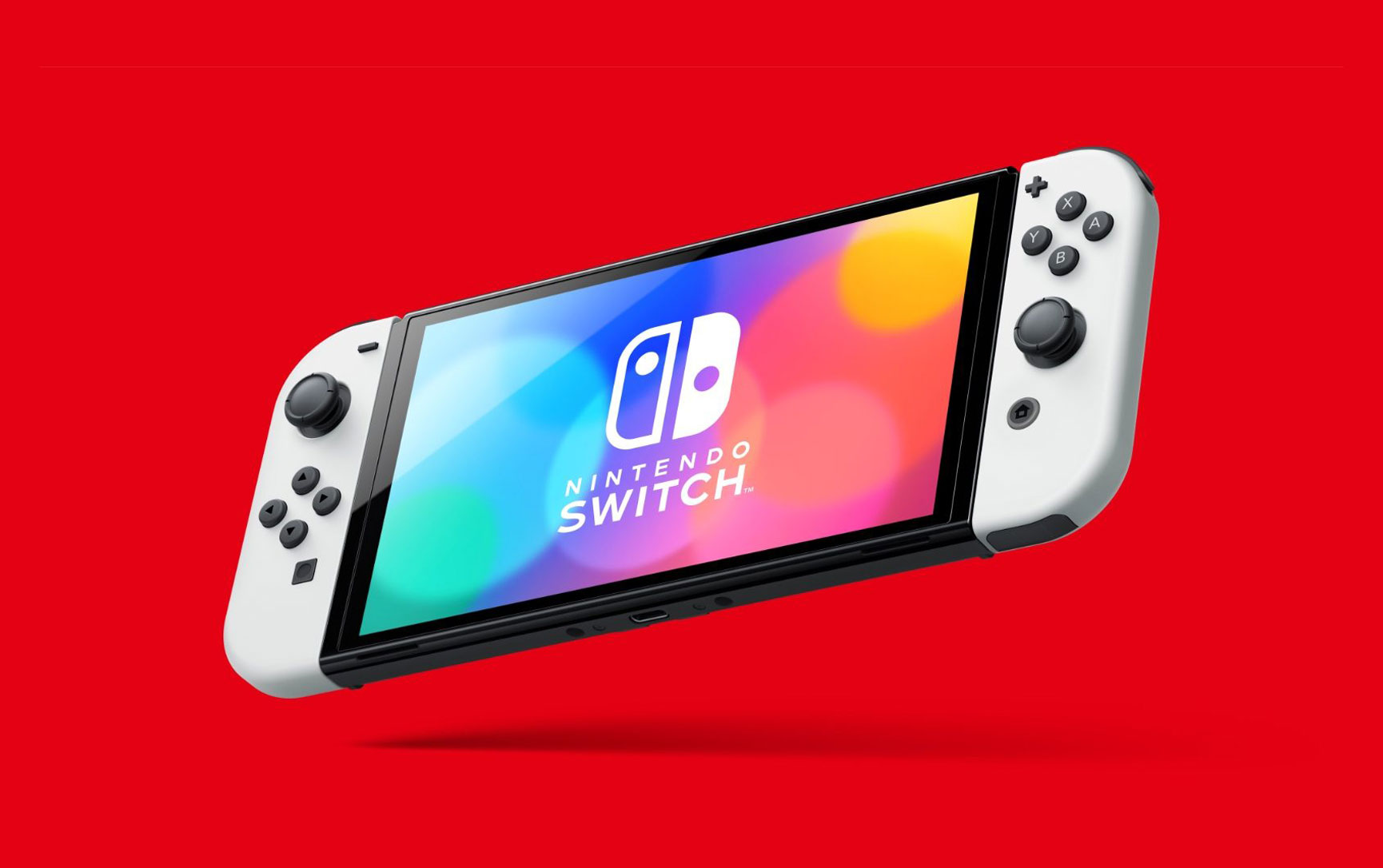 Nintendo Switch updated with the ability to pair AirPods and other Bluetooth headphones